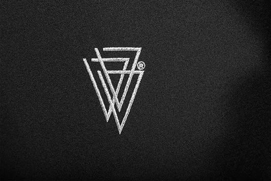 Venicci Silver - Wild Black