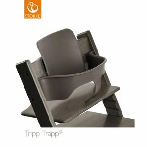 Stokke Tripp Trapp - Baby Set - Hazy Grey