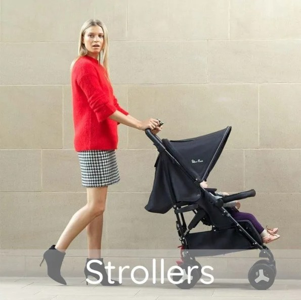 Strollers Newbie And Me Baby Store