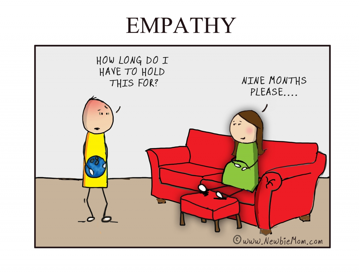 Image result for empathy funny