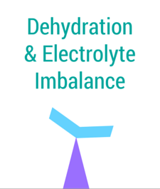 Dehydration & Electrolyte Imbalance with an Ostomy