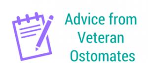 Advice for Ostomates