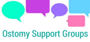 Ostomy Support Groups