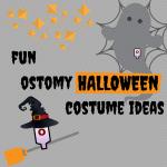 ostomy halloween costume ideas