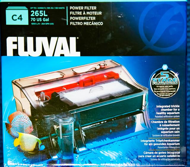 Impeller for Fluval C3 Aquarium Filter by Hagen