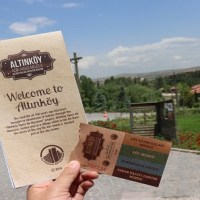 Experience Rural Life in Ankara 100 years ago: Altınkoy Open Air Museum