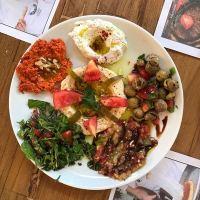Yöresel Mutfaklar: Ankara'nın En İyi 4 Hatay Restoranı