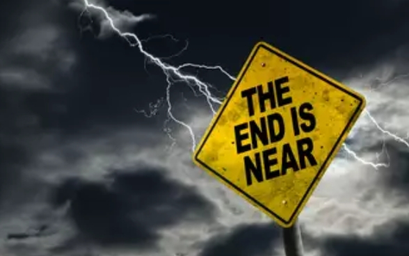 Should Christians Be Concerned about the End Times? – Lynette Kittle