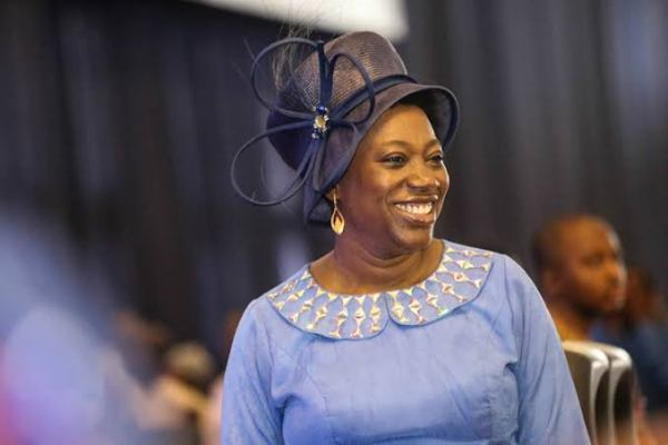 WHO TO MARRY – Dr. Mrs. Becky Paul-Enenche