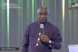 IF YOU ARE GIVEN TO DEPRESSION, YOU BECOME A VICTIM OF OPPRESSION – Pastor David Ibiyeomie
