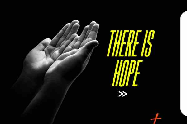 There Is Hope – NBM Weekly Drive
