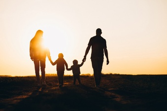 How to Parent with the Holy Spirit – Victoria Riollano