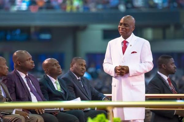 GOD SETS RECORDS WITH US AS A COMMISSION AND BREAKS THE SAME RECORDS WITH US – Bishop David Oyedepo