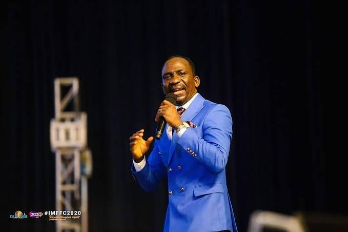 THE KEYS TO RUTH'S RESTORATION – Pastor Paul Enenche