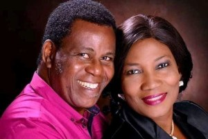 HOW I FRUSTRATED MY HUSBAND IN OUR EARLY YEARS IN MINISTRY- Rev. Funke Felix-Adejumo
