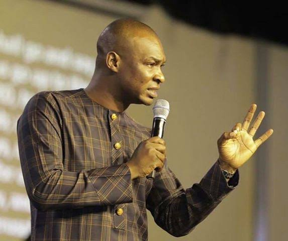 3 THINGS THAT WILL ENHANCE YOUR RELATIONSHIP WITH THE HOLY SPIRIT – Apostle Joshua Selman