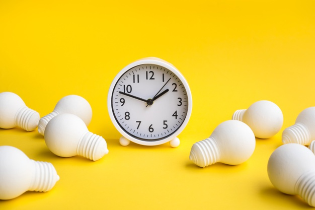 10 Biblical Tips for Making the Best Use of Time – Patricia Engler