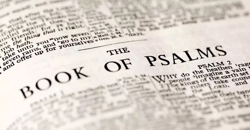 3 Ways to Read the Psalms That Make Your Faith Come Alive – Amber Ginter