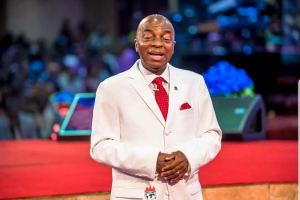 The Secret God Showed Me About Kingdom Prosperity That Made Screamed I Can Never Be Poor – Bishop David Oyedepo