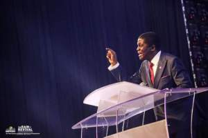 IF YOU ARE NOT CALLED BY GOD TO START AN INDEPENDENT MINISTRY STAY WHERE YOU ARE – Bishop David Abioye