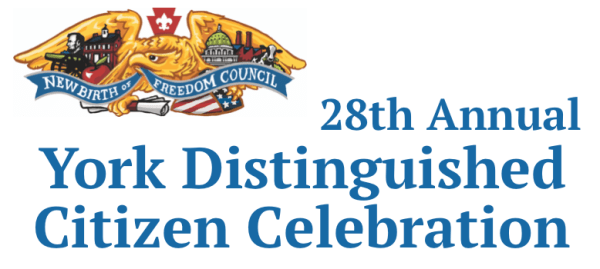 York Distinguished Citizen Celebration – New Birth of ...