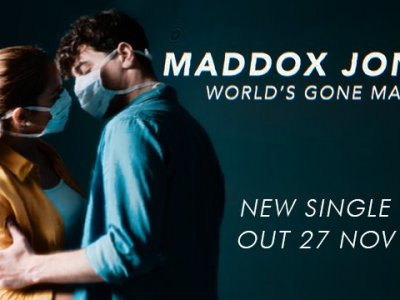 Maddox Jones