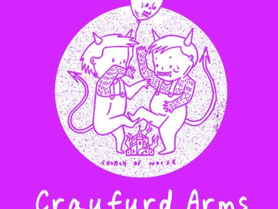 Craufurd Arms -MMXX Vol 1 (1)