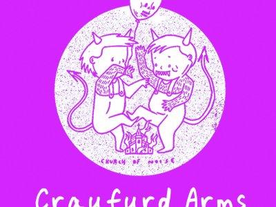 Craufurd Arms -MMXX Vol 1 (1)