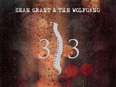 Sean Grant