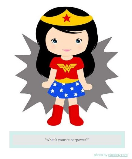 YOUR SUPERPOWER IS YOUR GREATEST WEAKNESS - Newborn Evolution