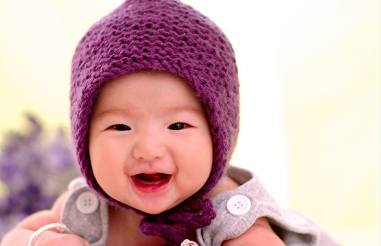 HOW DO WE KNOW IF BABY HAS A HEARING PROBLEM?