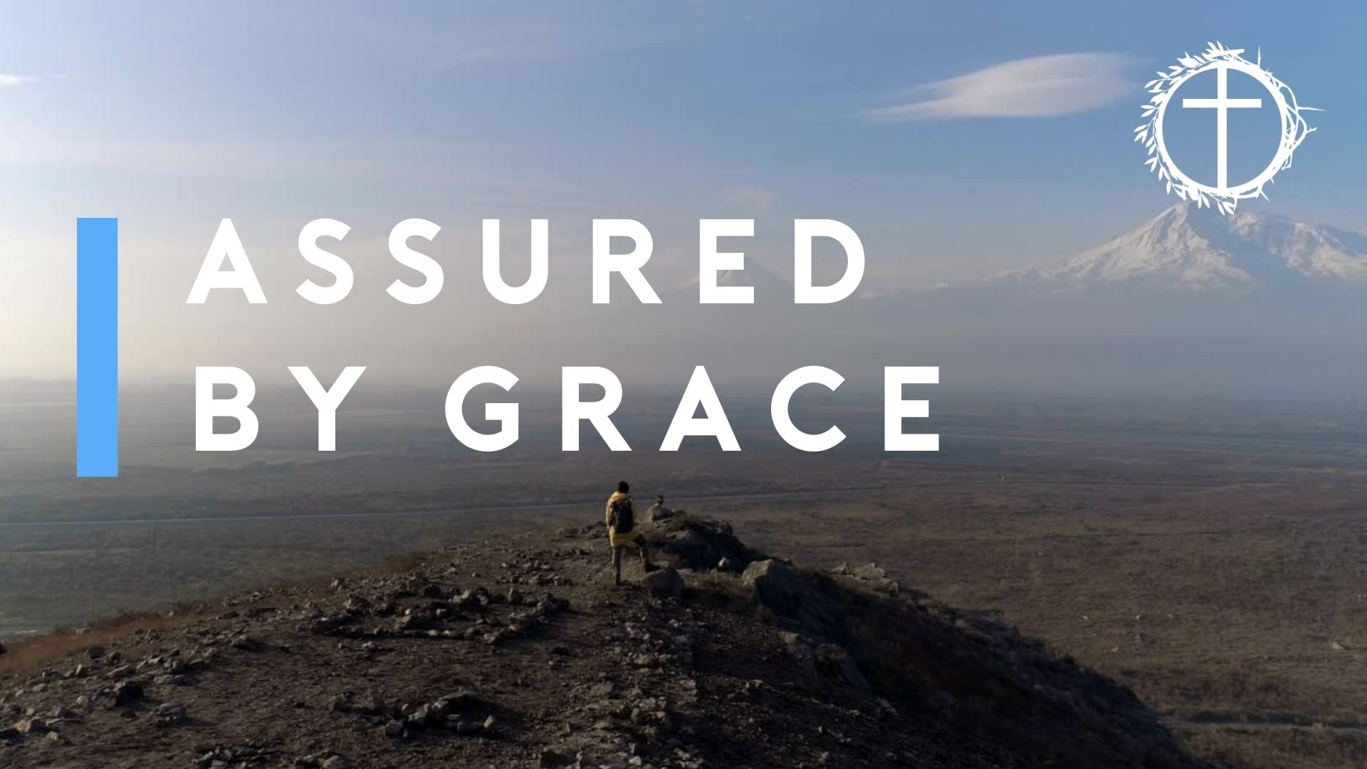 Assured by Grace
