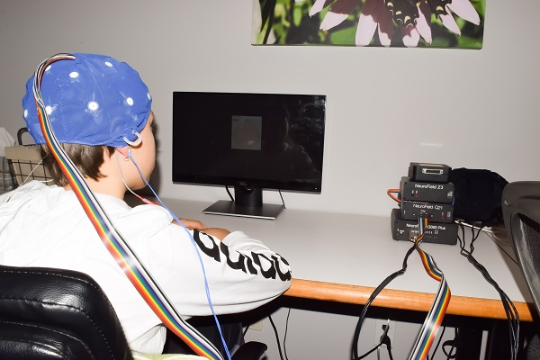 EEG Neurofeedback