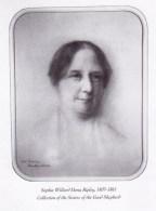 Sophia Willard Dana Ripley