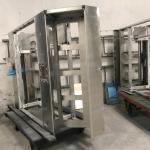 Apparatus Body Construction