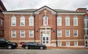 NEWBURYPORT POLICE TO HOST OPEN HOUSE