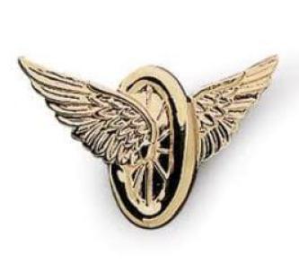 Wings over wheels (MC)