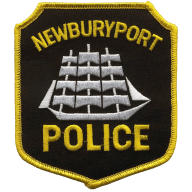 newburyport police patch