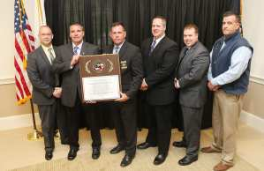 Newburyport Police Department Earns Full State Re-Accreditation
