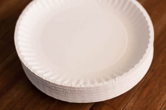 Week 44 – Urgently Needed Paper Plates Please