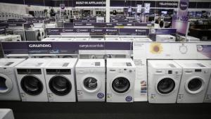 White Goods, Bikes and Business Planning Help
