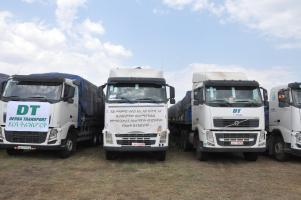 Saudi tycoon provides 55 trucks to drought affected in Ethiopia