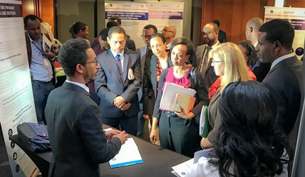 US strengthens urban health in Ethiopia