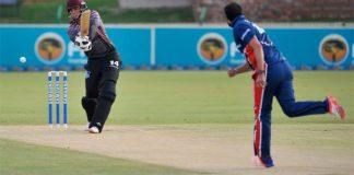 SHANE DADSWELL , cricket