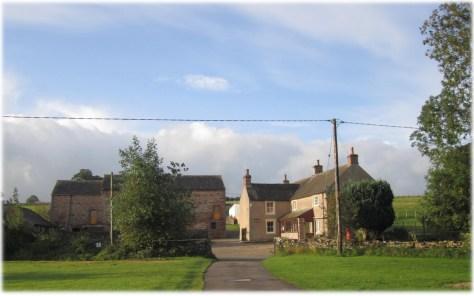 Newby End Farm