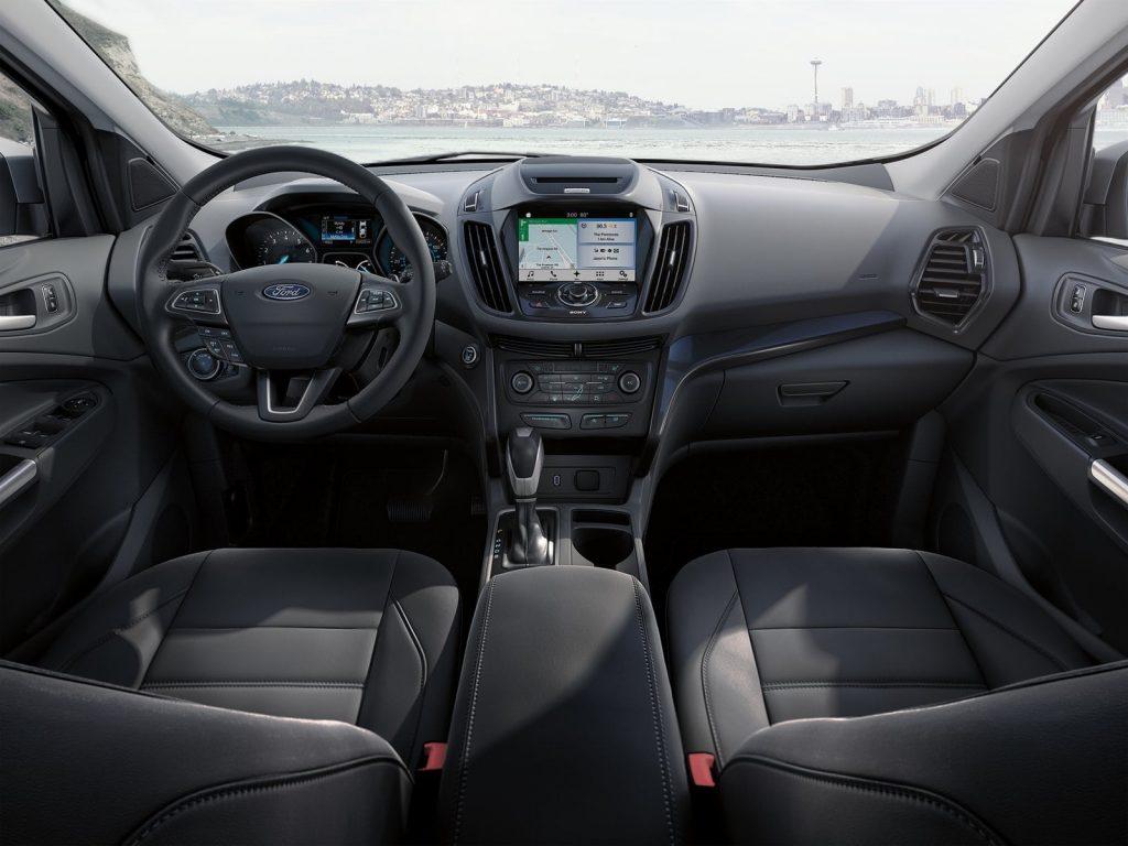 2019 Ford Escape Price