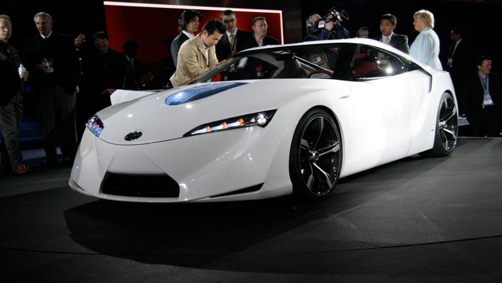 2020 Toyota Supra Release Date