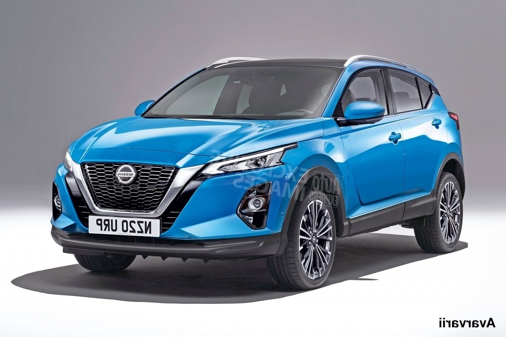 2020 nissan qashqai redesign  engines  specs  and price