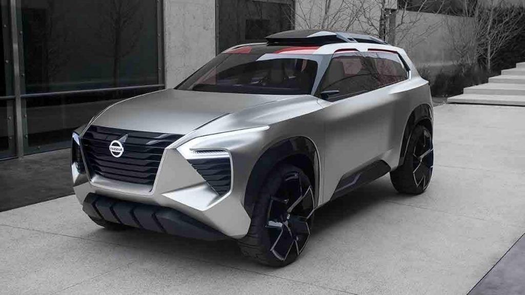 Https://newcarscomeout.com/2020nissanjuke/ Redesign