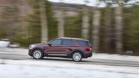 2020 Chevy Traverse Powertrain